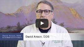 Beverly Hills Periodontist | David Anson, DDS