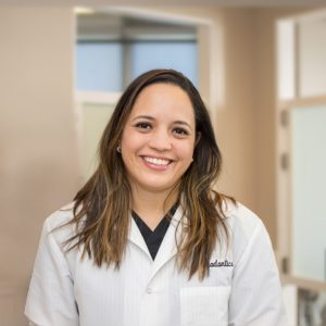 Cynthia David Anson, DDS Chairside Assistant