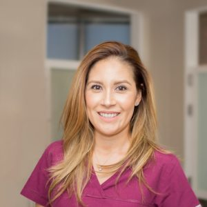 Irene- David Anson, DDS Chairside Assistant