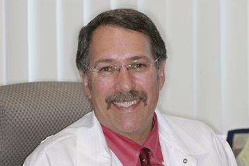 Dr. David Anson, DDS